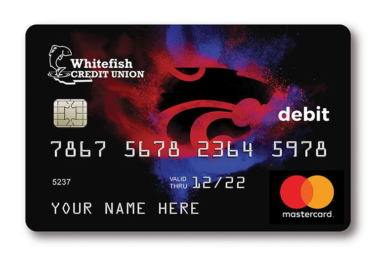 WILDCATS Debit Card